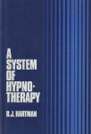 A SYSTEM OF HYPNOTHERAPY