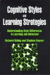 COGNITIVE STYLES & LEARNING STRATEGIES