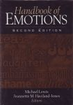 HANDBOOK OF EMOTIONS (Second Edition)