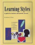 LEARNING STYLES : A Guide For Teacher & Parents
