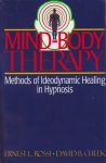 MIND-BODY THERAPY : Methods Of Ideodynamic Healing In Hypnosis