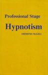 PROFESSIONAL STAGE HYPNOTISM