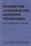 SUGGESTIVE ACCELERATIVE LEARNING TECHNIQUES