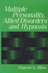 MULTIPLE PERSONALITY ALLIED DISORDERS & HYPNOSIS