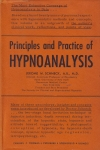 PRINCIPLES & PRACTICE OF HYPNOANALYSIS
