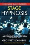 THE RONNING GUIDE TO MODERN STAGE HYPNOSIS