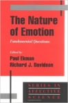 THE NATURE OF EMOTION: Fundamental Questions