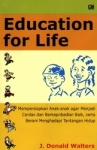 EDUCATION FOR LIFE