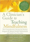 A CLINICIAN'S GUIDE TO TEACHING MINDFULNESS
