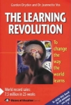 THE LEARNING REVOLUTION : To Change The Way The Worlds Learns