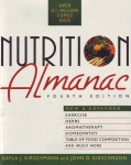 NUTRITION ALMANAC (Fourth Edition)