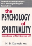 THE PSYCHOLOGY OF SPIRITUALITY: From Divided Self to Integrated Self