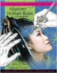 THE ANATOMY OF THE HUMAN BRAIN  (Second Edition)