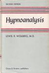 HYPNOANALYSIS