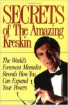 THE SECRET OF THE AMAZING KRESKIN