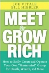 MEET & GROW RICH : How To Easily Create & Operate Your Own