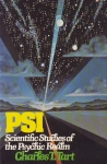 PSI : Scientific Studies Of The Physic Realm