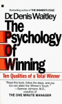 THE PSYCHOLOGY OF WINNING : 10 Qualities Of A Total Winner