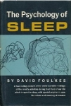 THE PSYCHOLOGY OF SLEEP