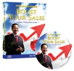 0. Boost Your Sales (CD Audio Therapy)