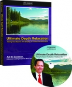 Ultimate Depth Relaxation (CD Audio Therapy)