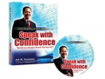 0. Speak With Confidence (CD Audio Therapy)